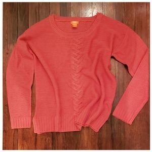 JOE Crewneck Sweater